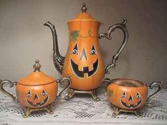 90 Awesome DIY Halloween Decorations Ideas (61)