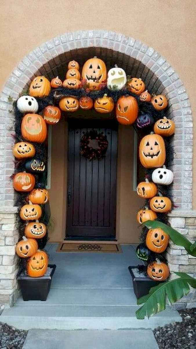 90 Awesome DIY Halloween Decorations Ideas (8)