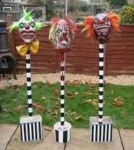 90 Awesome DIY Halloween Decorations Ideas (83)
