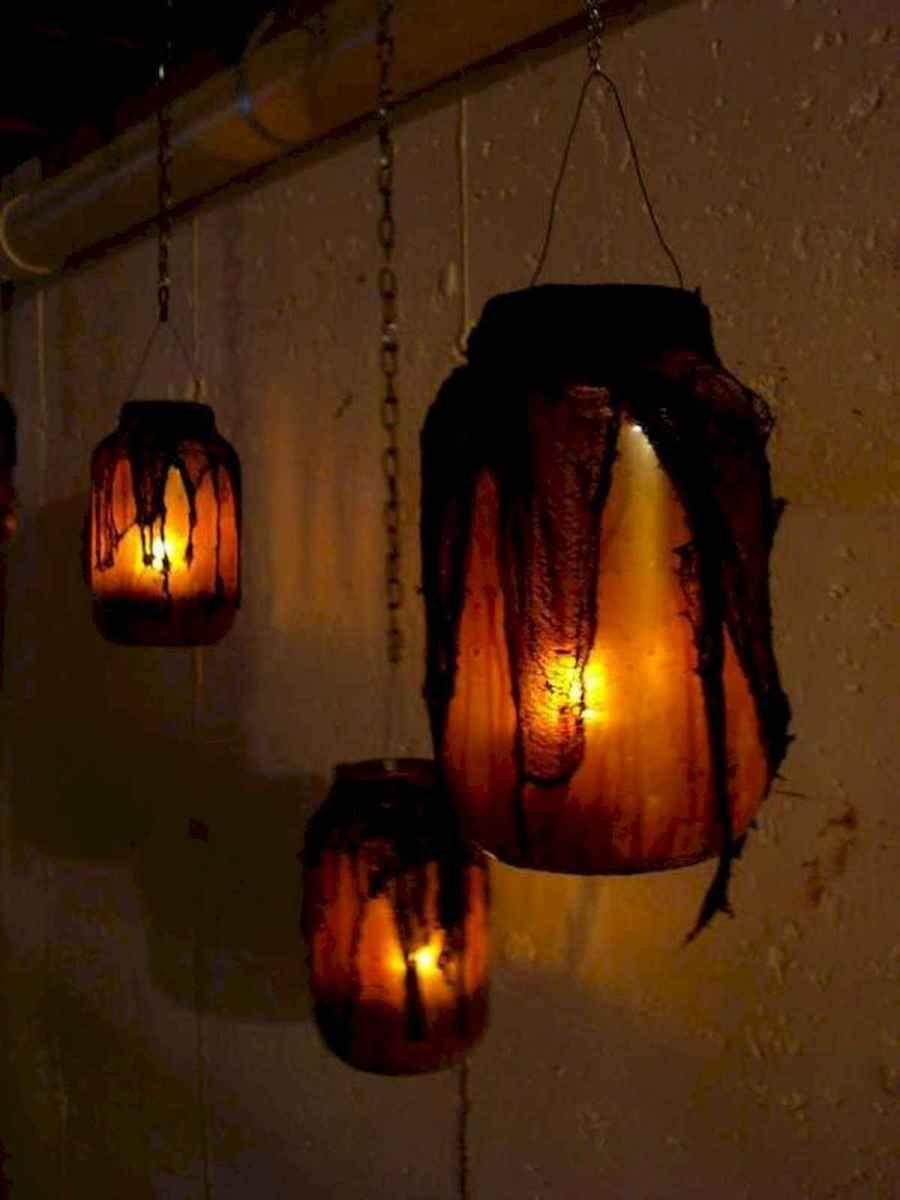 90 Fantastic Halloween Party Decor Ideas (16)