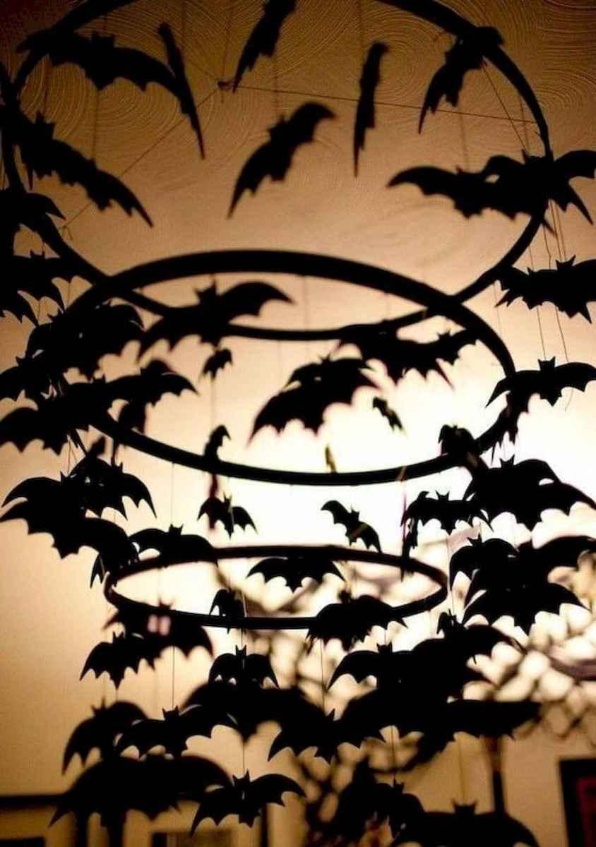 90 Fantastic Halloween Party Decor Ideas (27)