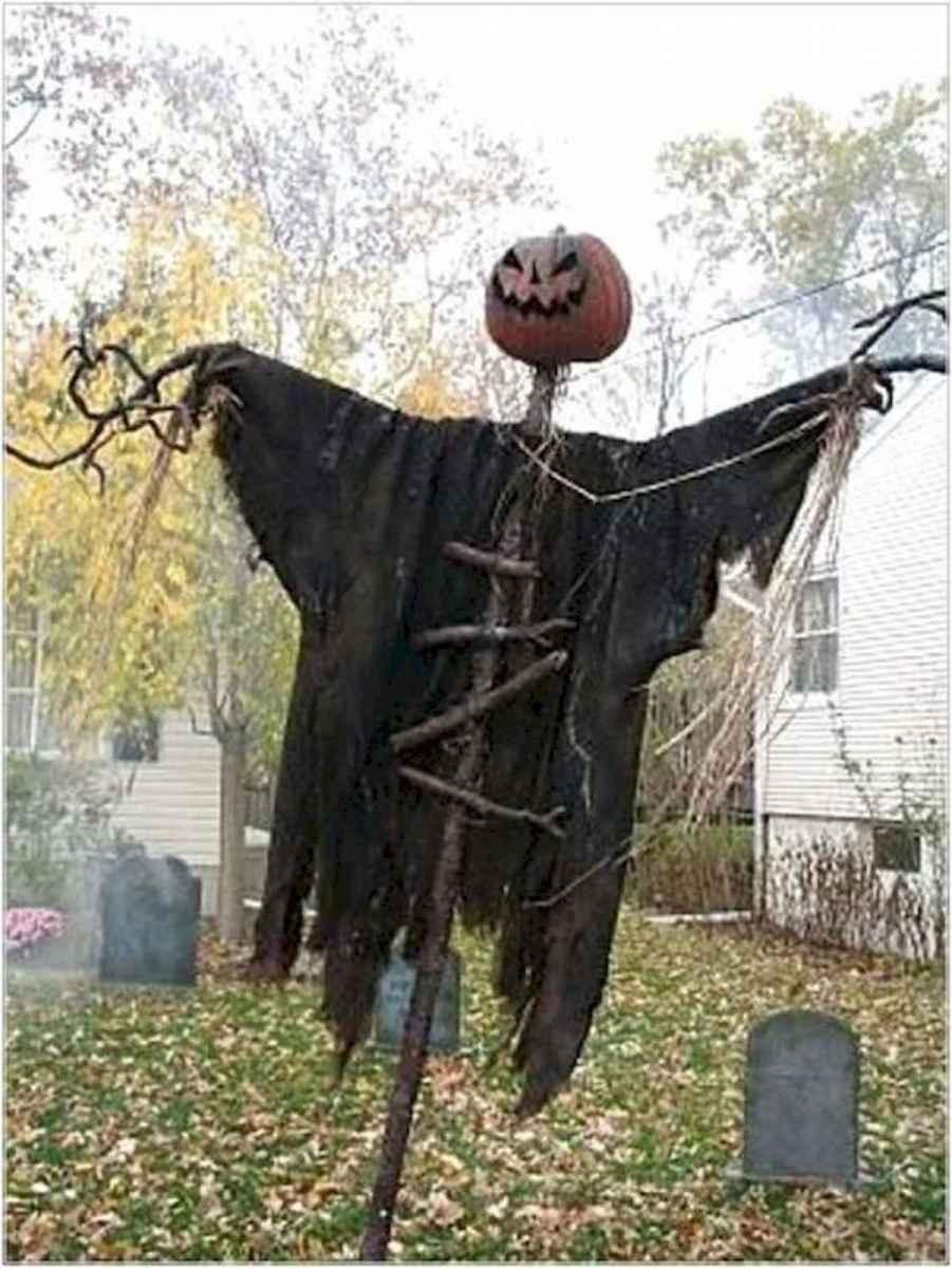 90 Fantastic Halloween Party Decor Ideas (78)