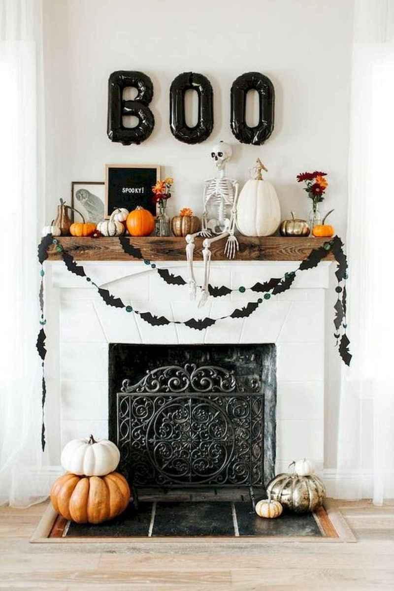 90 Fantastic Halloween Party Decor Ideas (86)