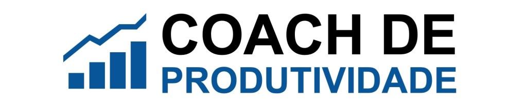 Logo Coach de Produtividade