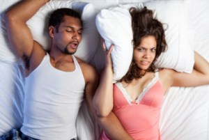 By Design It's Healthier To Sleep Alone