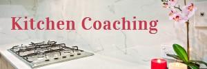 kitchen coaching