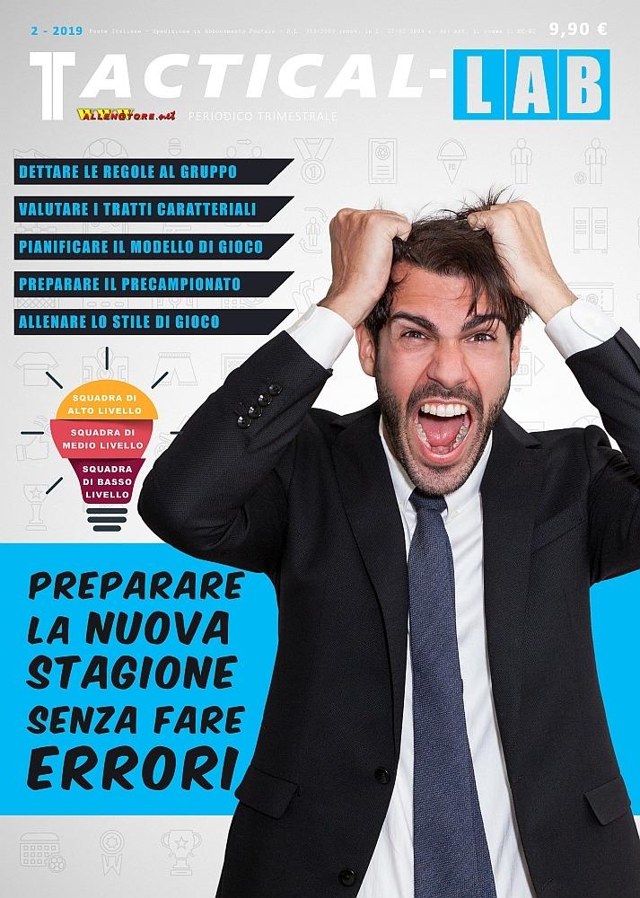 Revista Tactical Lab nr. 10