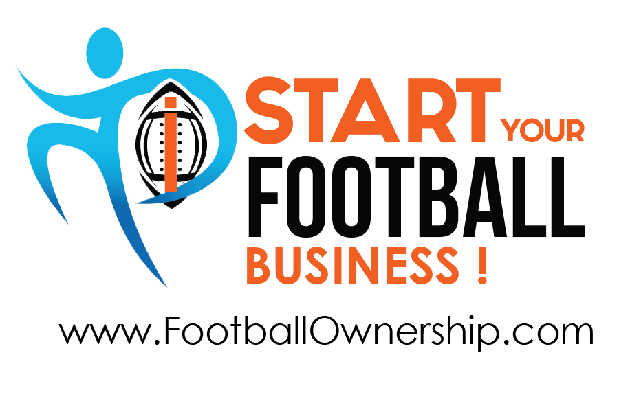 Start Your Football Business