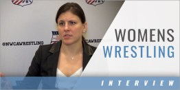 Womens Wrestling's Positive Impact