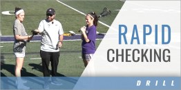 Rapid Checking Drill