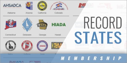 29 States Stand at Record Membership