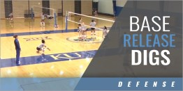 Defense: Base Release Digs
