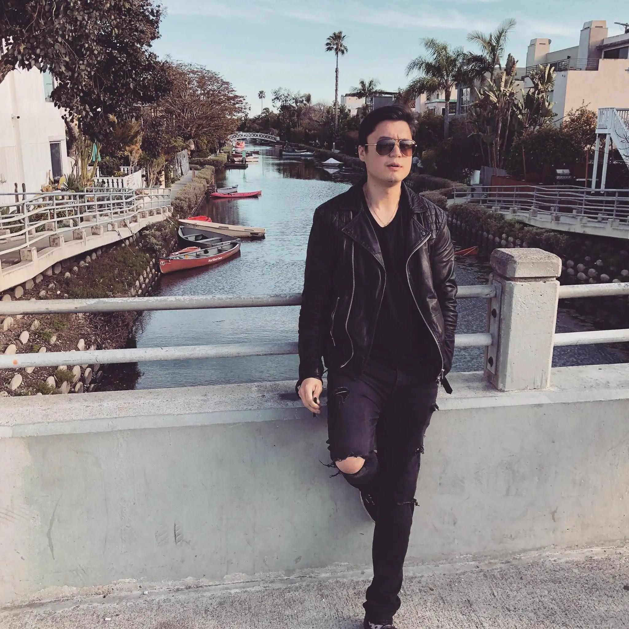 Beniamin Nguyen