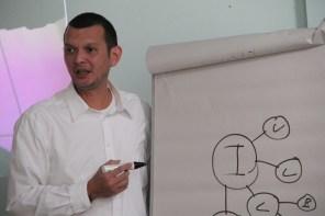 BMG Training @ TDA Jaksel