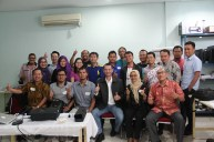 BMG Training @TDA Jaksel