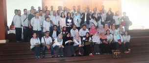 Team Alignment Training 2 Taman Impian Jaya Ancol