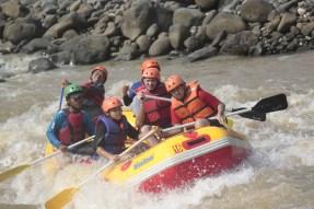Rafting - Citatih