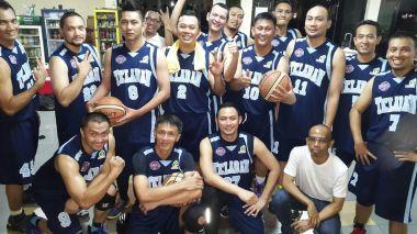 The Dream Team of Teladan 3