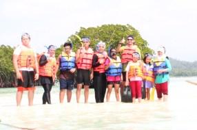 Pahawang Island, Lampung