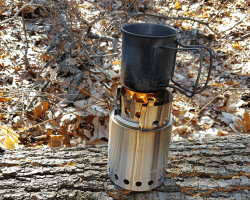 Solo Stove Titan Review