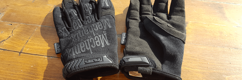 mechanix tactical gloves review