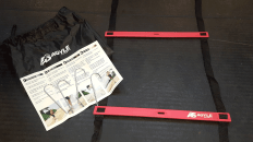 Review Of The Argyle Sports Agility Ladder