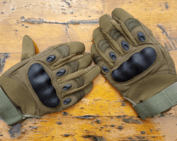 maisie brook tactical gloves review