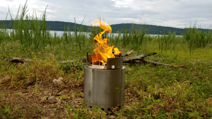Cooking On The Move; Do You Consider Yourself A Campfire Chef?