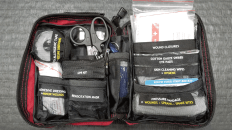 first aid kit review by surviveware