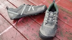 review of the terraflex by xero shoes