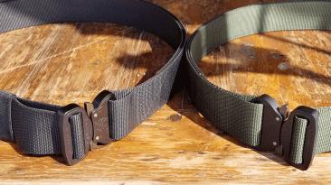klik belts review