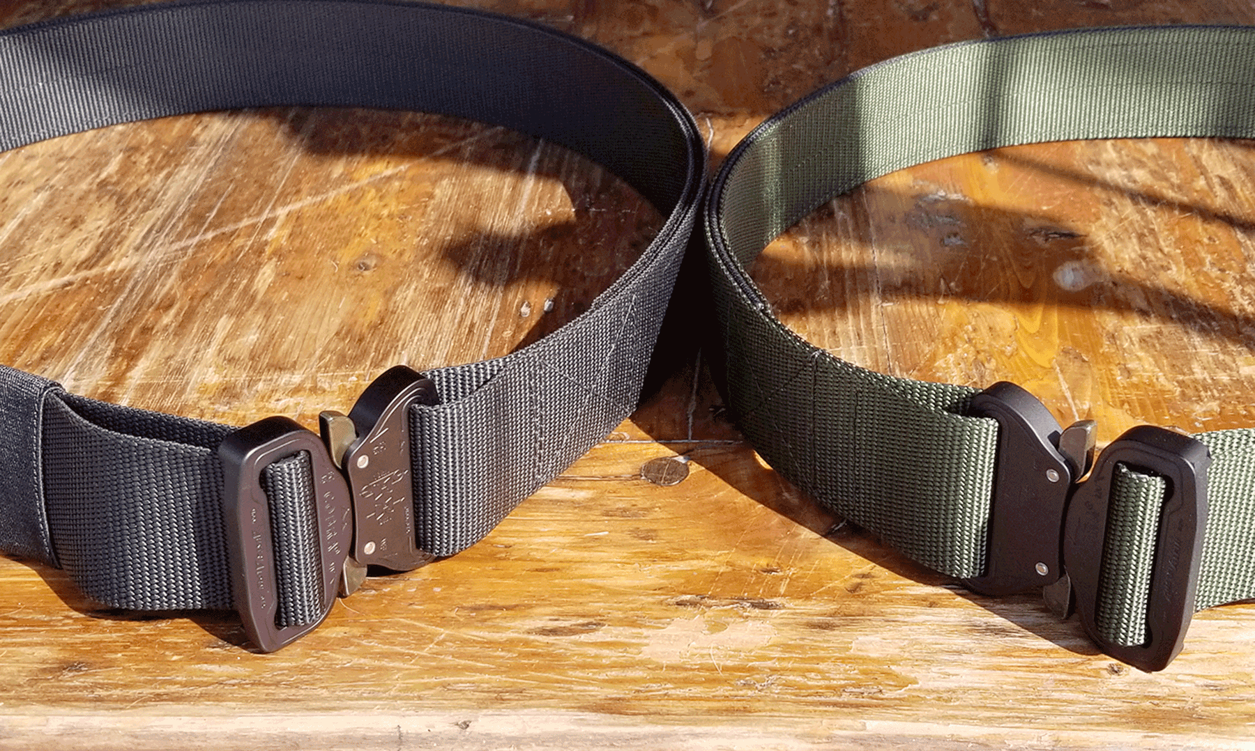 Klik Belts (Tactical Duty Belts) Review