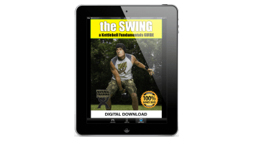 kettlebell swing guide