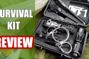 The Atomic Bear: SWAT Survival Kit Review