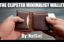 Review Of The Clipster Wallet By NutSac.