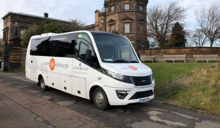 Iveco-Turas-600-29-Seater-Executive-Midi-Coach-Coach-Hire-Edinburgh