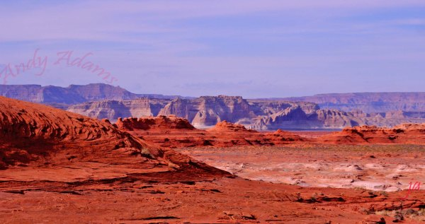 glen canyon national recreation