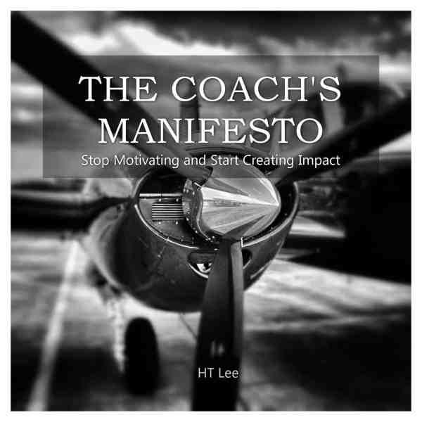 The Coach's Manifesto