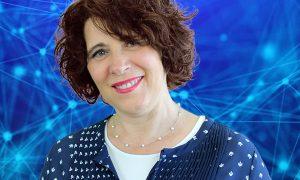 Denise Chouinard, Inf. M.Éd.