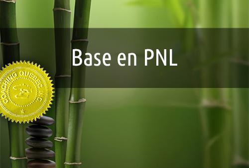 Base en PNL
