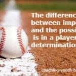 Coaching Your Child in Youth Baseball | Coaching Youth Baseball