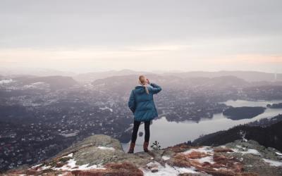 Mon étude sur les 10 attentes des jeunes pour 2018…