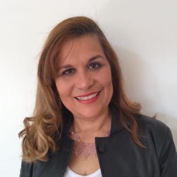 Coach Elena Campoverde