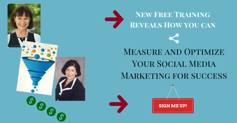 Free social media training https://donnaward.leadpages.co/roiclass