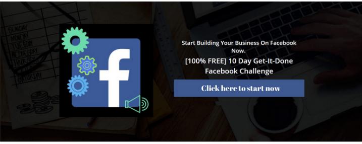 Facebook-challenge