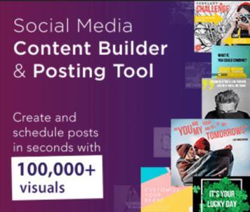 content help, list building