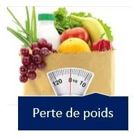 Pillier perte de poids