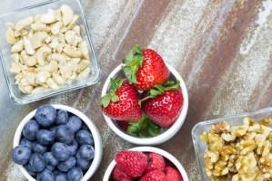 healthy holiday eating strategies