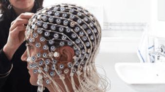 electroencéphalogramme