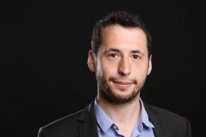Raphael DIAZ coach de dirigeant